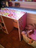 Unboring Desk